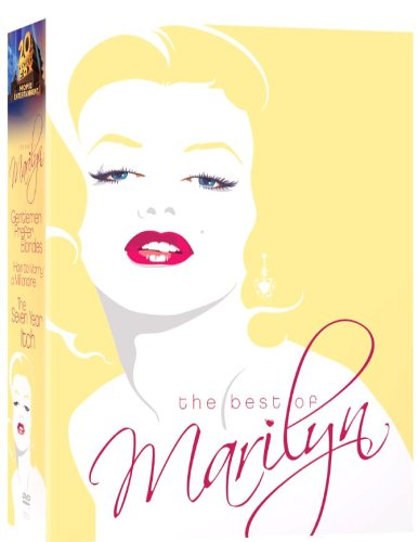 Marilyn Monroe - The Best Of Marilyn : Gentlemen