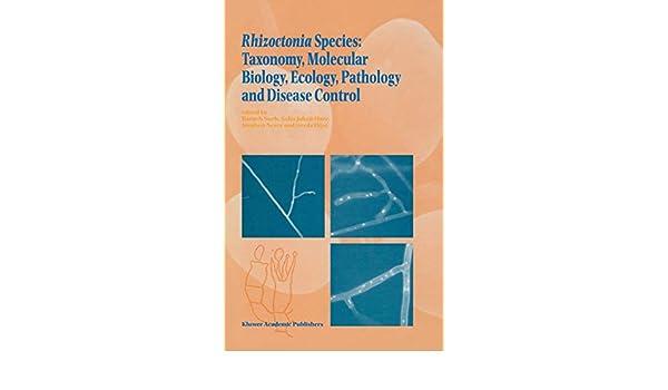 Rhizoctonia Species: Taxonomy, Molecular Biology, Ecology, Pathology and Disease Control