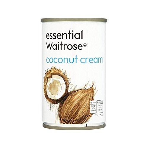 Mini-Crème De Coco Waitrose Essentielle 160Ml