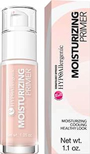 Bell - Base maquillaje hipoalergénica humectante