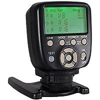 YONGNUO YN560-TX II Controlador de Flash inalámbrico YN560-TX II/C para cámaras DSLR Canon + NAMVO difusor
