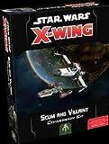 Fantasy Flight Games FFGSWZ08 Star Wars X-Wing: Scum and Villainy Umrüstsatz