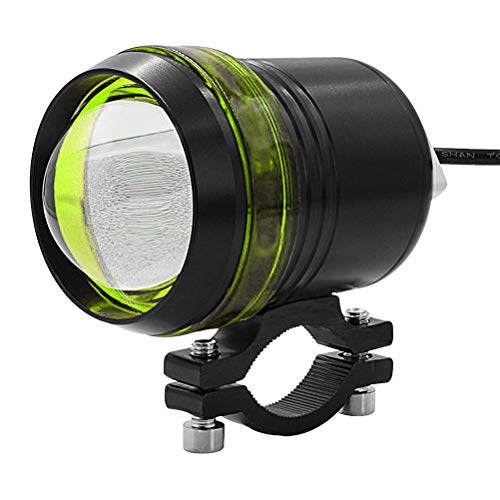 Vosarea 12-80 V Motorrad Led Scheinwerfer Elektroauto Lichter Blendung Strahler Strahler Geändert -