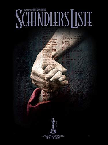 Schindlers Liste [dt./OV] (Film-liste)