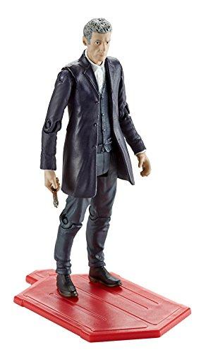 Doctor Who 6845 13th figura de acción Multi