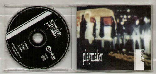 PLAYMAKER - ARIZONA - CD (not vinyl)