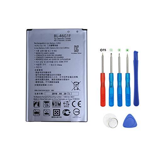 Swark BL-46G1F batería para LG Grace