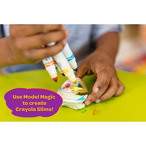 Crayola–57–4400.0030–Education–Barrel Model Magic weiße - 5