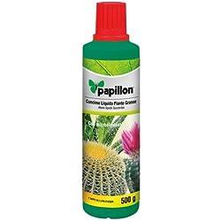 Papillon 8025011 - Abono Liquido Papillon Cactus 0,5 Kg