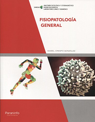 Fisiopatología general por María Isabel Crespo González