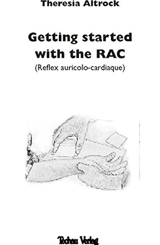 Getting started with the RAC: Reflex auricolo cardiaque and a polarisation filter. Including filter