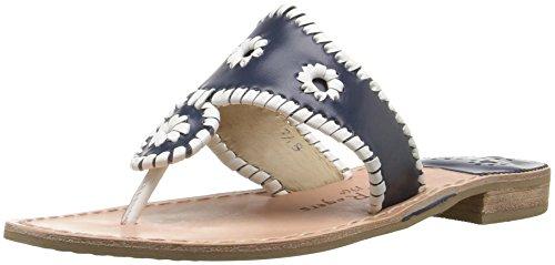 jack-rogers-1101001fm-sandales-navy-blanc-taille-39
