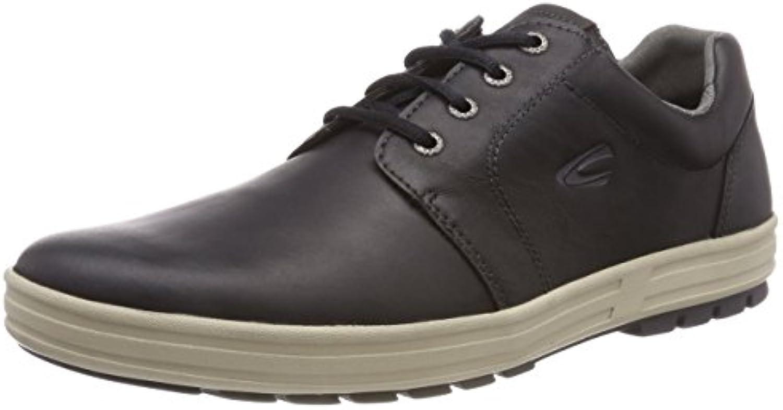 Camel Active Laponia 50, Zapatos de Cordones Oxford para Hombre -