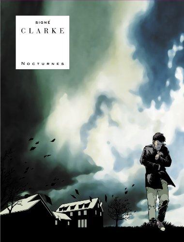 Nocturnes - tome 0 - Nocturnes