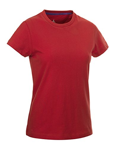 Select Wilma T-Shirt, XL, rot, 6260104333U Preisvergleich