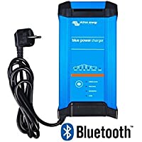 Victron Energy - Chargeur 12A 24V Victron Energy Blue Smart IP22 Bluetooth 24/12 1 Schuko - BPC241242002