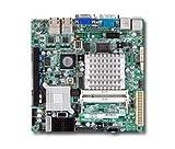 Super Micro D-X7SPA-HF-D525-O Server Mainboard (mini-ITX, Intel Atom D525, DDR3, 6x SATA, 8x USB 2.0)