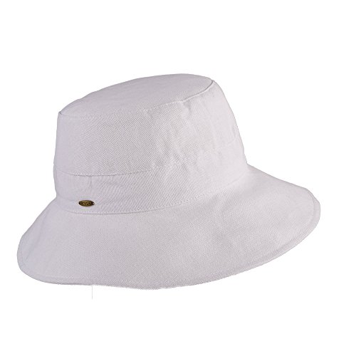 uv-bucket-hat-for-women-from-scala-white