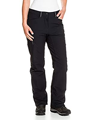 Jack Wolfskin Damen 3-in-1 Hose Activate Pants von Jack Wolfskin bei Outdoor Shop