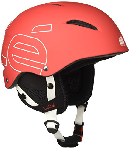 Bollé  B-Style Unisex Outdoor Skiing Helmet