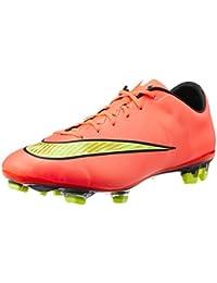 Nike  Mercurial Veloce II FG - Zapatillas de fútbol para Hombre