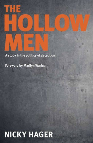 The Hollow Men por Nicky Hager