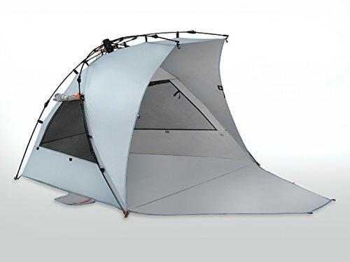 TERRA Nation Reka Kohu plus Tente de plage