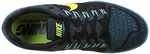 Nike Lunartempo, Uomo Nero/Blu Royal/Giallo