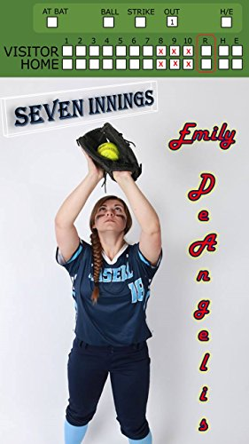 Seven Innings (English Edition) por Emily DeAngelis