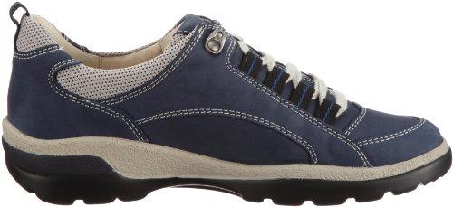 Semler Julia J4015-461-379, Chaussures de sport femme Bleu-TR-J4-26