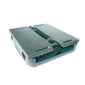 Flip-Box, Klappbare Isolier- und Transportbox