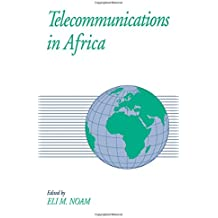 Telecommunications in Africa (Communication and Society)