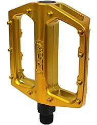 NC - 17 sudpin sTD pro zero plate-forme de pédales en aluminium pour pédales de vélo vTT/vélo/vTT pédale de bMX/résistante/ultra léger/fixe broches