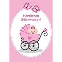 Gluckwunschkarten fur neugeborene