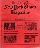 download ebook compact new york times magazine (the) du 01/10/1981 - the new black conservatives - russia's lest revolution in modern art - britains new look art the irish question - ariel sharen / iron man and fragile peace - to be young and a concert pianist - the str pdf epub