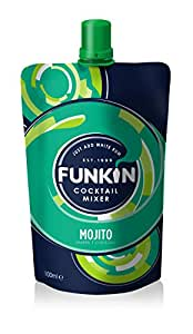 Funkin Mojito Cocktail Mixer 120g (Pack of 8)