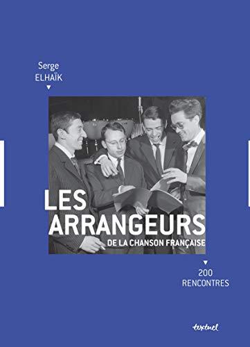 Les arrangeurs de la chanson française