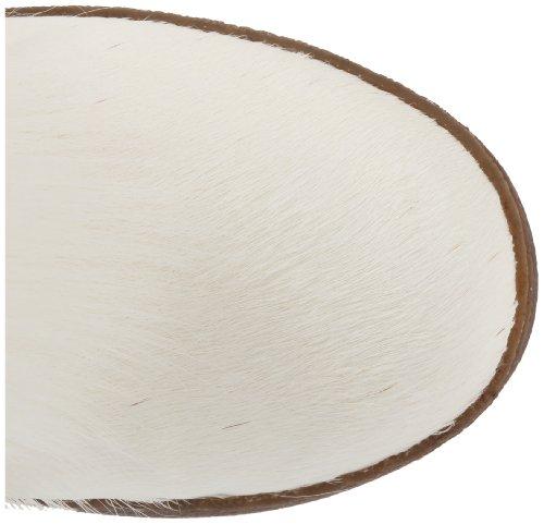 Bearpaw Kola Ii, Bottes de Neige femme Blanc