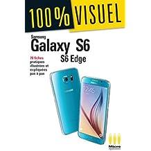 100 % VISUEL - SAMSUNG GALAXY S6 -S6 EDGE