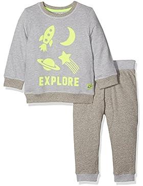 Mothercare Baby-Jungen Jogginganzug Space Explorer