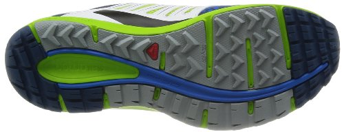 Salomon  X-Scream Midnight, Chaussures de course pour homme blue