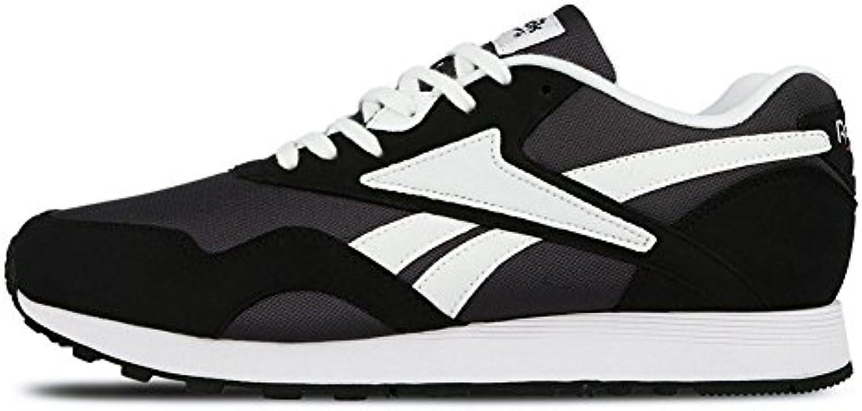 Reebok Schuhe  Rapide WL Schwarz/Weiß Größe: 43