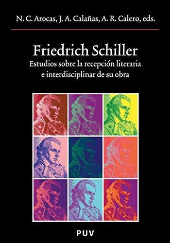 Friedrich Schiller por Immanuel Kant