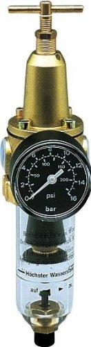 Preisvergleich Produktbild Filterdruckminderer G 1/2 mitel EWO