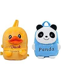 Fabric School Bags  Buy Fabric School Bags online at best prices in ... fe684116dee08
