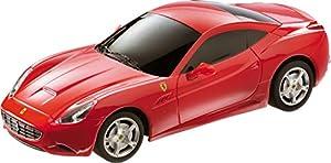 Mondo Motors - Coche con radiocontrol, Escala 1:24, Modelo Ferrari California (63120)