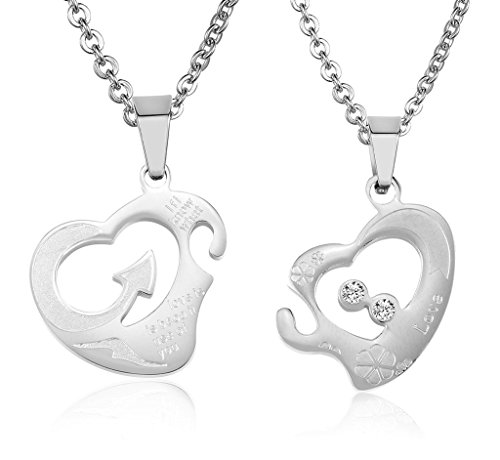 daesar-his-hers-necklace-set-couples-stainless-steel-heart-puzzle-cz-arrow-heart-puzzle-pendant