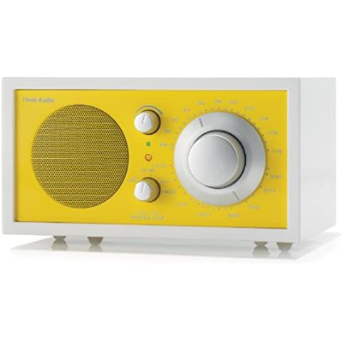 Tivoli Audio Model One - Radio (Portátil, Analógico, AM, FM, 76.2 mm (3