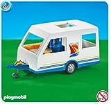 PLAYMOBIL 7503 - Caravana Familiar