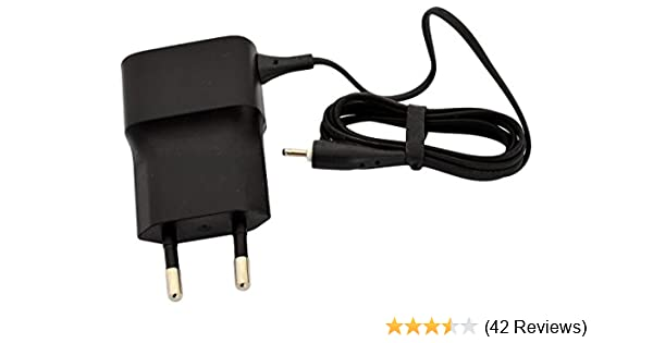 2e4c998af BEST DEAL Thin Small Pin Mobile Charger for Nokia  Amazon.in  Electronics